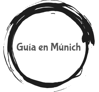 GUIA EN MUNICH